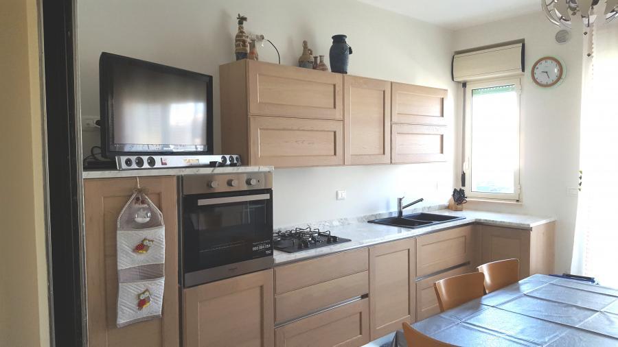 STOSA - Cucina YORK - Ambiente cucina - Illuzzi Arreda - Giovinazzo ...