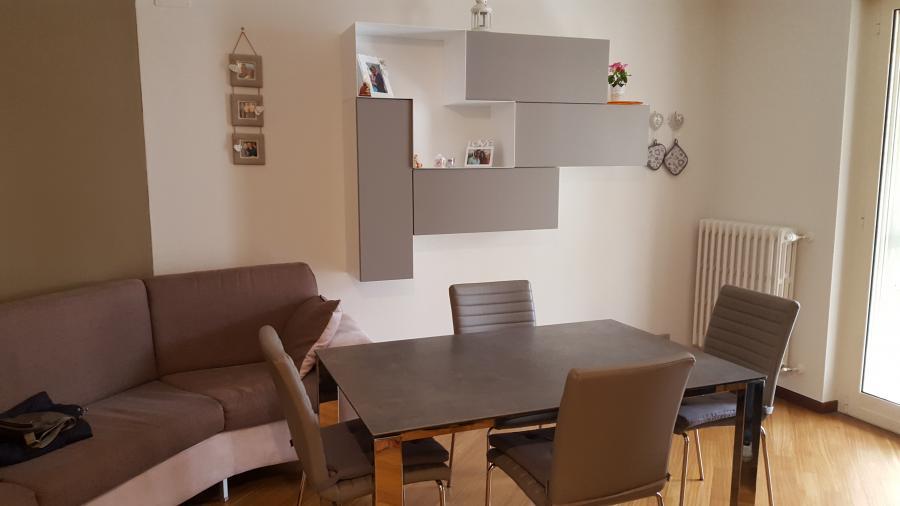 Stosa living il living illuzzi arreda giovinazzo ba arredamento classico modermo - Stosa camere da letto ...