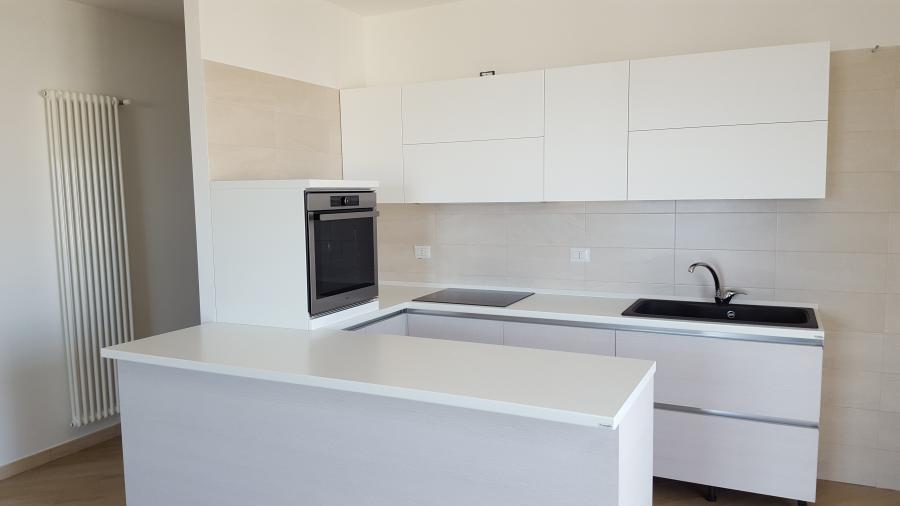 STOSA - Cucina Infinity - Ambiente cucina - Illuzzi Arreda ...